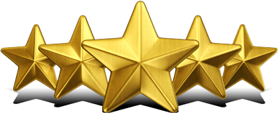 Carpet Care and Beyond maintains a five star rating with Google