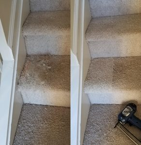 carpet repair in Atlanta, Roswell, Milton, John's Creek, Marietta